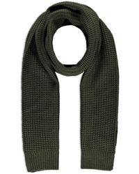 Forever 21 - Waffle Knit Scarf - Lyst