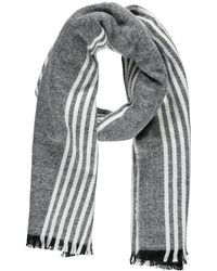 Forever 21 - Marled Knit Oblong Scarf - Lyst