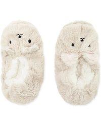 Forever 21 - Bear Slipper Socks - Lyst