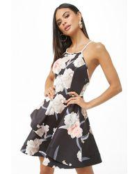 05a166fe2b00 Women's Forever 21 Dresses - Lyst