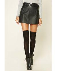 Forever 21 - Over-the-knee Socks - 2 Pack - Lyst