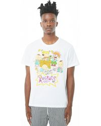 Forever 21 - 's Rugrats Graphic Tee Shirt - Lyst