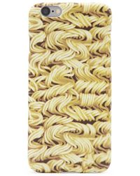 Forever 21 - Ramen Case For Iphone 6/6s - Lyst