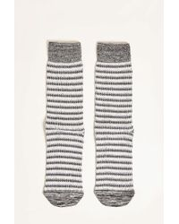 Forever 21 - Richer Poorer Midweight Crew Socks - Lyst