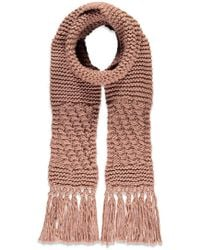 Forever 21 - Chunky Ribbed Scarf - Lyst