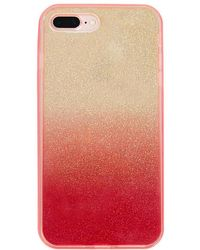 Forever 21 - Glitter Case For Iphone 7/8 Plus - Lyst