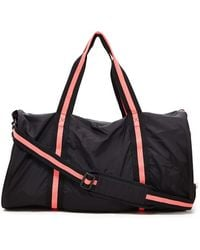 Forever 21 - Active Neon-trim Duffle Bag - Lyst
