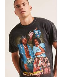Forever 21 - Outkast Graphic Tee - Lyst
