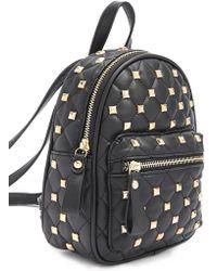 Forever 21 - Studded Mini Backpack - Lyst
