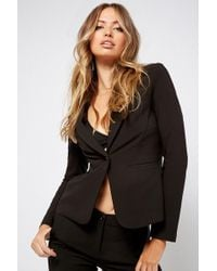 Forever 21 - Single-breasted Blazer - Lyst