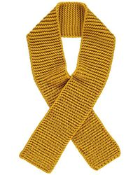 Forever 21 - Rectangular Knit Scarf - Lyst