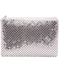 Forever 21 | Small Chainmail Clutch | Lyst