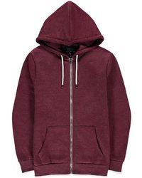 Forever 21 - Classic Drawstring Hoodie - Lyst