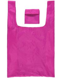 Forever 21 - Pack-away Shopper Tote - Lyst