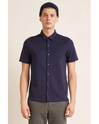 Forever 21 | Button-front Shirt | Lyst