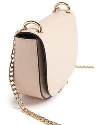 Forever 21 - Faux Leather Crossbody Bag - Lyst