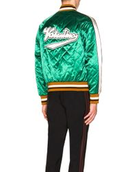 Valentino | Patch Souvenir Jacket | Lyst