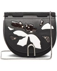 3.1 Phillip Lim - Hana Saddle Chain Bag - Lyst