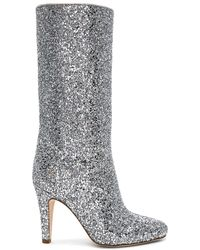 Brother Vellies - Glitter Elevator Boots - Lyst