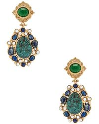 Christie Nicolaides - Madelina Earrings - Lyst