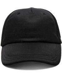 Y-3 - Badge Cap - Lyst