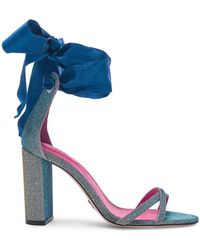 Oscar Tiye - Lara 90mm Sandals - Lyst