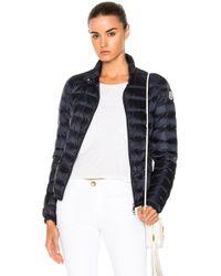 Moncler | Lans Polyamide Jacket | Lyst