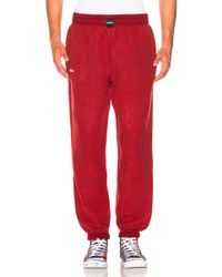 Vetements - Oversized Inside Out Sweatpants - Lyst
