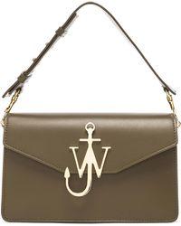 JW Anderson - Logo Purse - Lyst