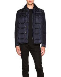 Moncler - Blais Jacket - Lyst