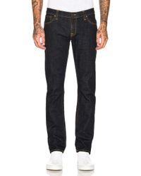 Nudie Jeans - Tight Long John - Lyst