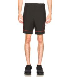 Craig Green - Elasticated Shorts - Lyst