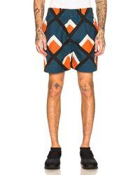 Craig Green - Elasticated Shorts - Lyst