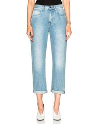 Rodebjer - Lead Sister Jeans - Lyst