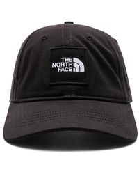 The North Face - Canvas Work Ball Cap - Lyst