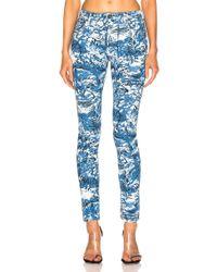 c33e2a66923dbd Off-White c/o Virgil Abloh - Tapestry 5 Pocket Pants - Lyst