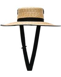 Lola Hats - Zorro Hat - Lyst