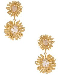 Christie Nicolaides - Evelynne Earrings - Lyst