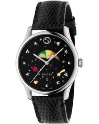 Gucci - 36mm G-timeless Galactic Watch - Lyst