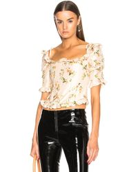 Brock Collection - Tao Top - Lyst