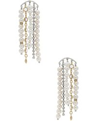 Magda Butrym - Narcissus Earrings - Lyst