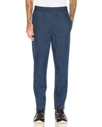 Neil Barrett - Authentic Denim Trousers - Lyst