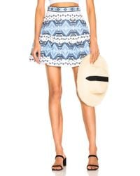 Alexis - Lucille Skirt - Lyst