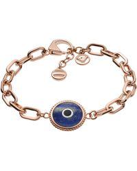 Emporio Armani - Egs2527221 Fashion Women's Bracelet - Lyst