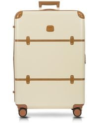 Bric's - Bellagio V2.0 30 Cream Spinner Trunk - Lyst