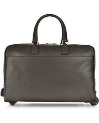698fa5e4a4 Maxwell Scott Bags Luxury Italian Leather Large Luggage Bag Flero ...