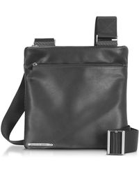 Porsche Design - Cl 2.0 - Black Crossbody Bag - Lyst