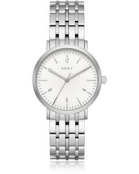DKNY - Ny2502 Minetta Women's Watch - Lyst