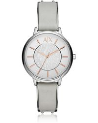 Armani Exchange - Ax5311 Olivia Women's Watch - Lyst