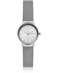 Skagen - Freja Analog Watch Skw2715 - Lyst